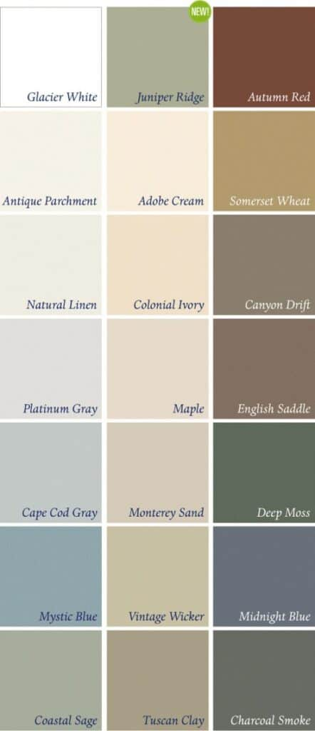 Siding color option from Kansas City blue spring siding and windows 02
