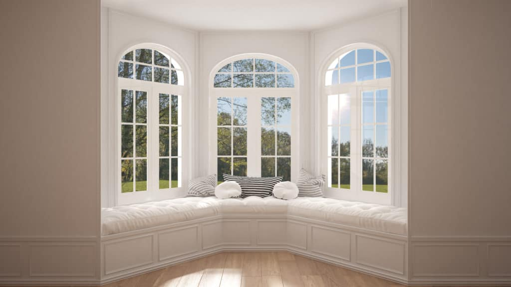 Best Bay Windows for Kansas City Homes Blue Springs Siding & Windows