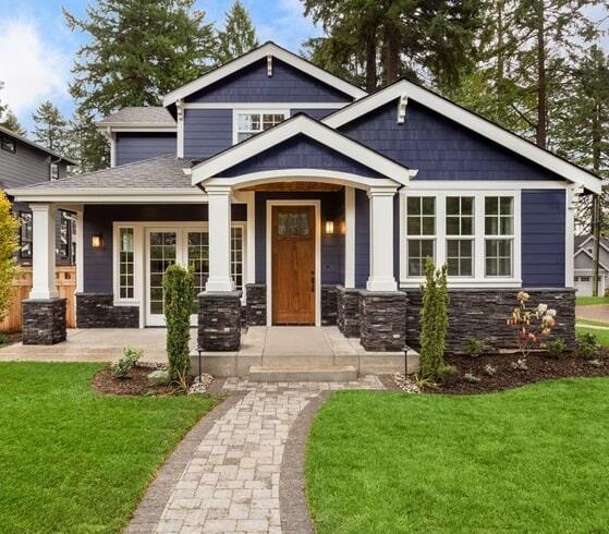 Best Exterior Home Remodeling Kansas City Blue Springs Siding & Windows
