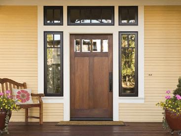 Best Door Company Kansas City Blue Springs Siding & Windows