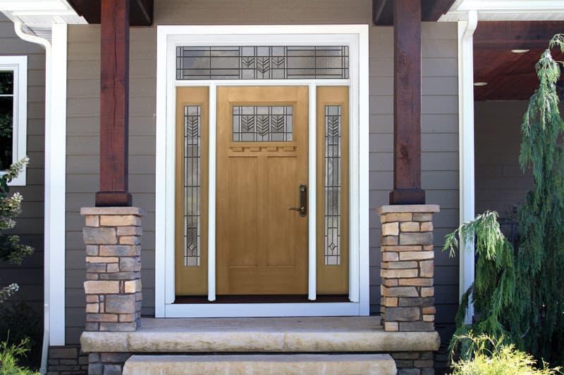 Best front doors kansas city blue springs siding and windows