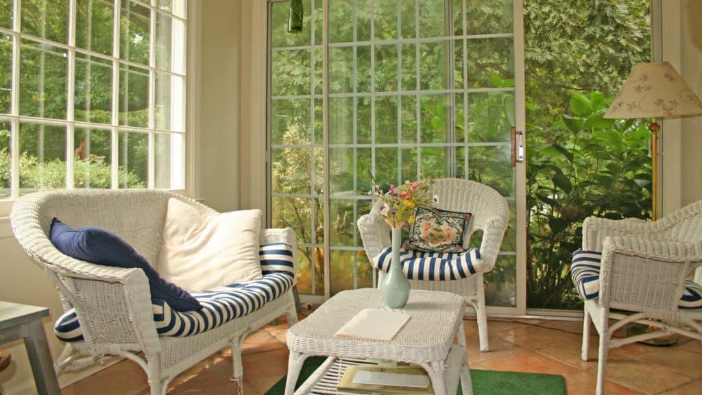 Best Sunrooms Kansas City Blue Springs Siding and Windows