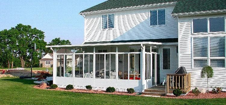 Best Crown Season Room Services Kansas City Blue Springs Siding & Windows