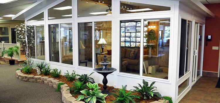 Best sunrooms Window & Door Company Kansas City Blue Springs Siding & Windows